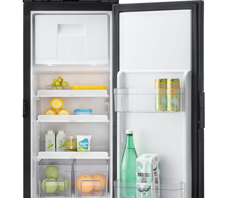 5 nuovi frigoriferi Thetford