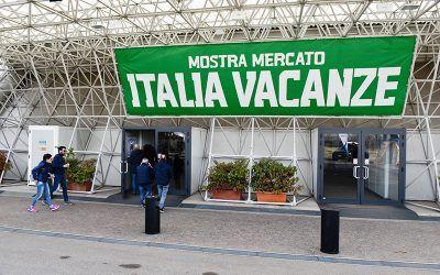 Cancellata Italia Vacanze