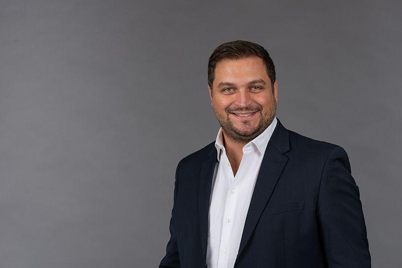 Nuovo Vice President Sales alla LCI