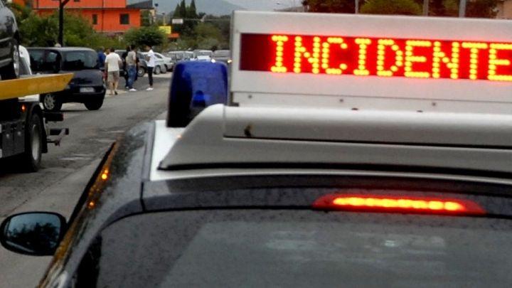 Incidenti stradali e obiettivo EU 2020