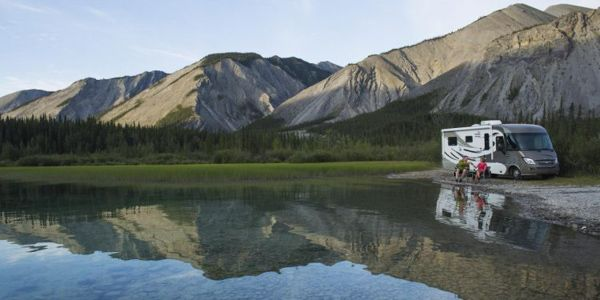 Thetford collabora con Thule RV Products in Cina