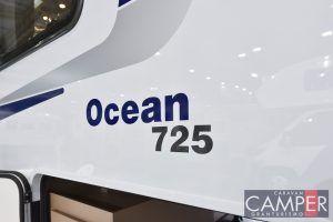 Blucamp Ocean 725