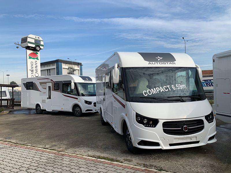 Autostar alla grande sul mercato italiano