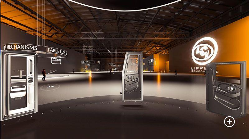 LCI Virtual Showroom