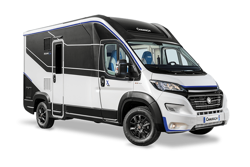 Chausson Week: X550 road show