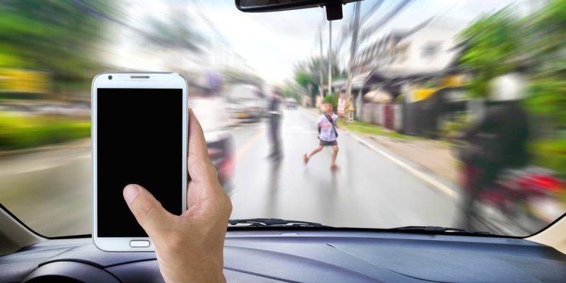Guida più sicura in Spagna