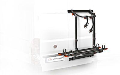 Lippert presenta R-Bike
