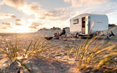 Scopri le novità Hobby e Fendt per il 2022 in quattro presigiosi campeggi italiani