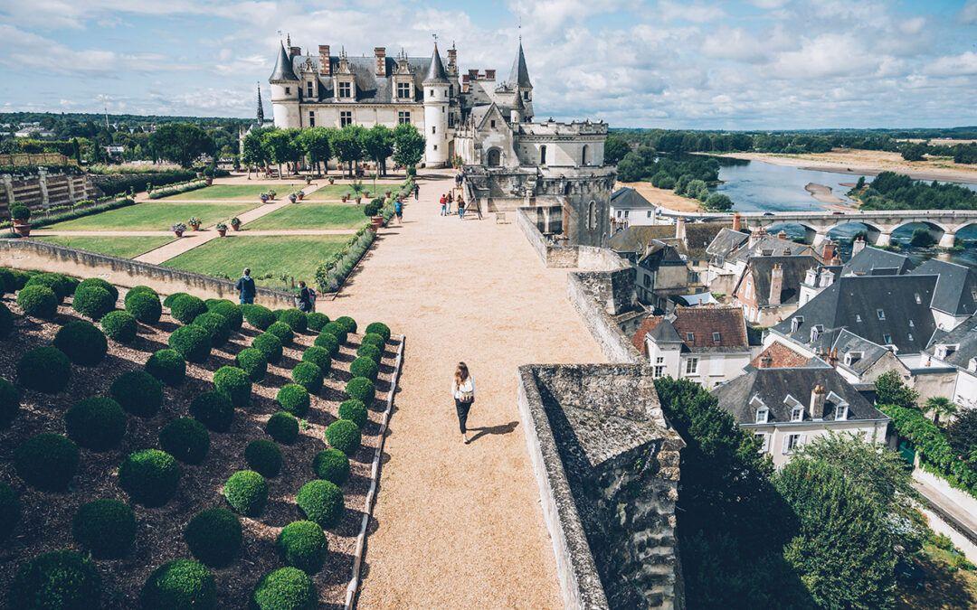 Viaggiare nella  Francia green: emozioni e scoperte