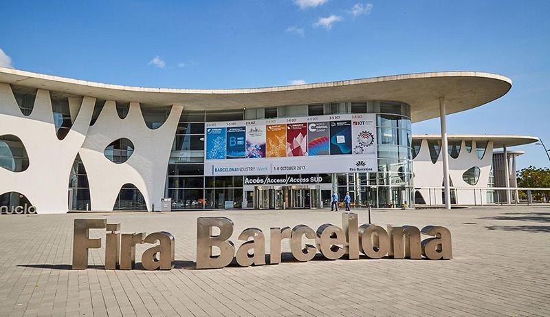 Fira Barcellona